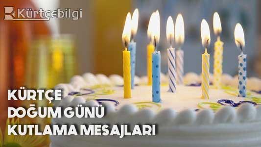 Doğum Günü Kutlama