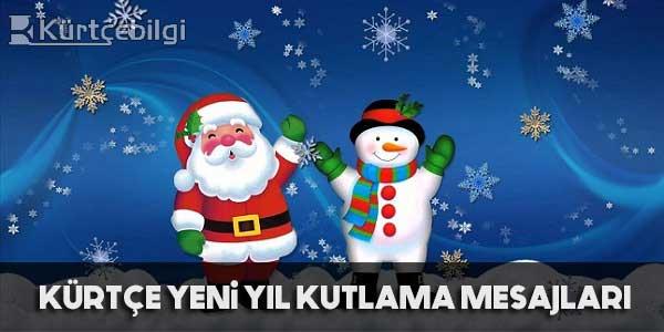 Yeni Yıl (Yılbaşı) Kutlama